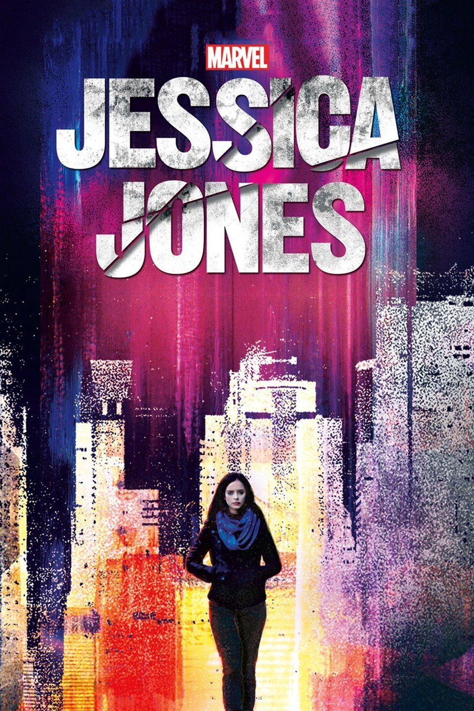 Jessica Jones Download Season 1 Complete 720p WEBRip Micromkv
