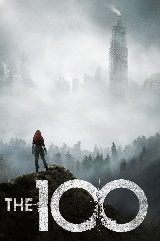 The 100 S03E14 HDTV x264 300MB