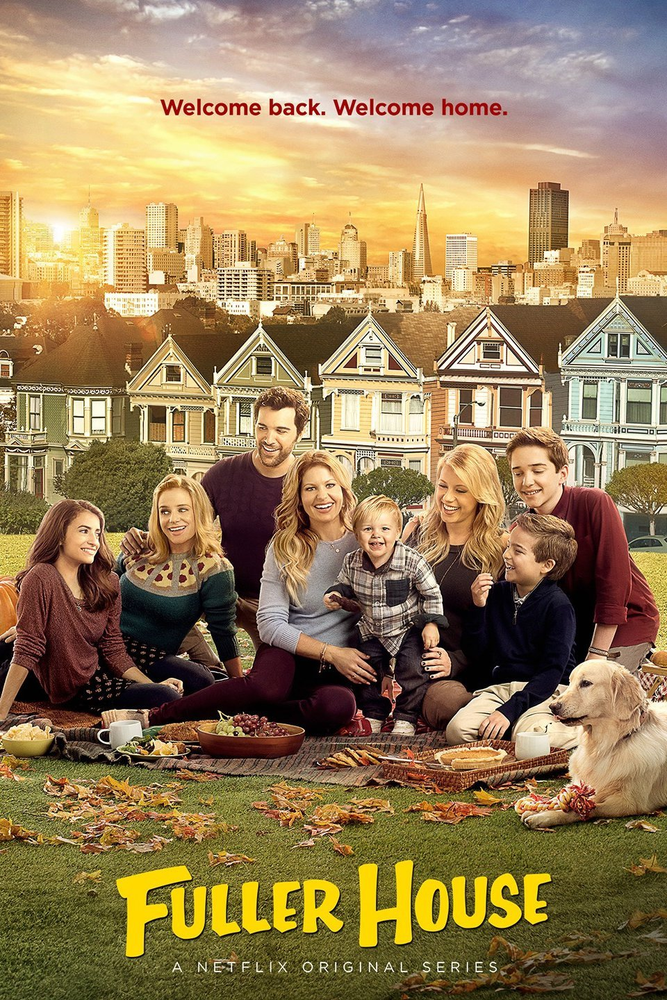 Fuller House Season 3 Episode 1 Download HDTV