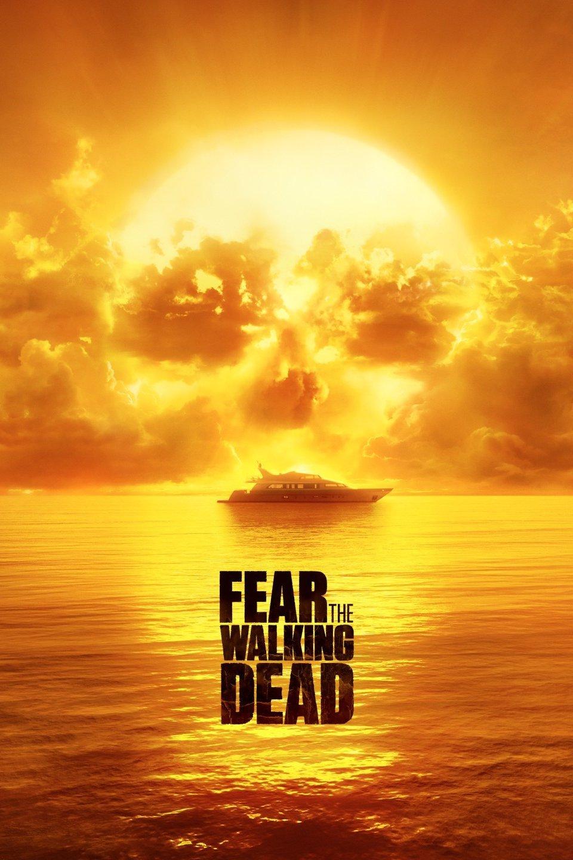 Fear the Walking Dead S02E04 HDTV Xvid 340MB