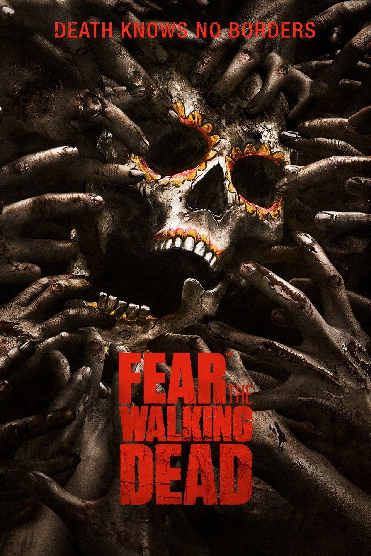 Crazy Eddie\'s Motie News: Zombies return as \'Fear The Walking Dead ...