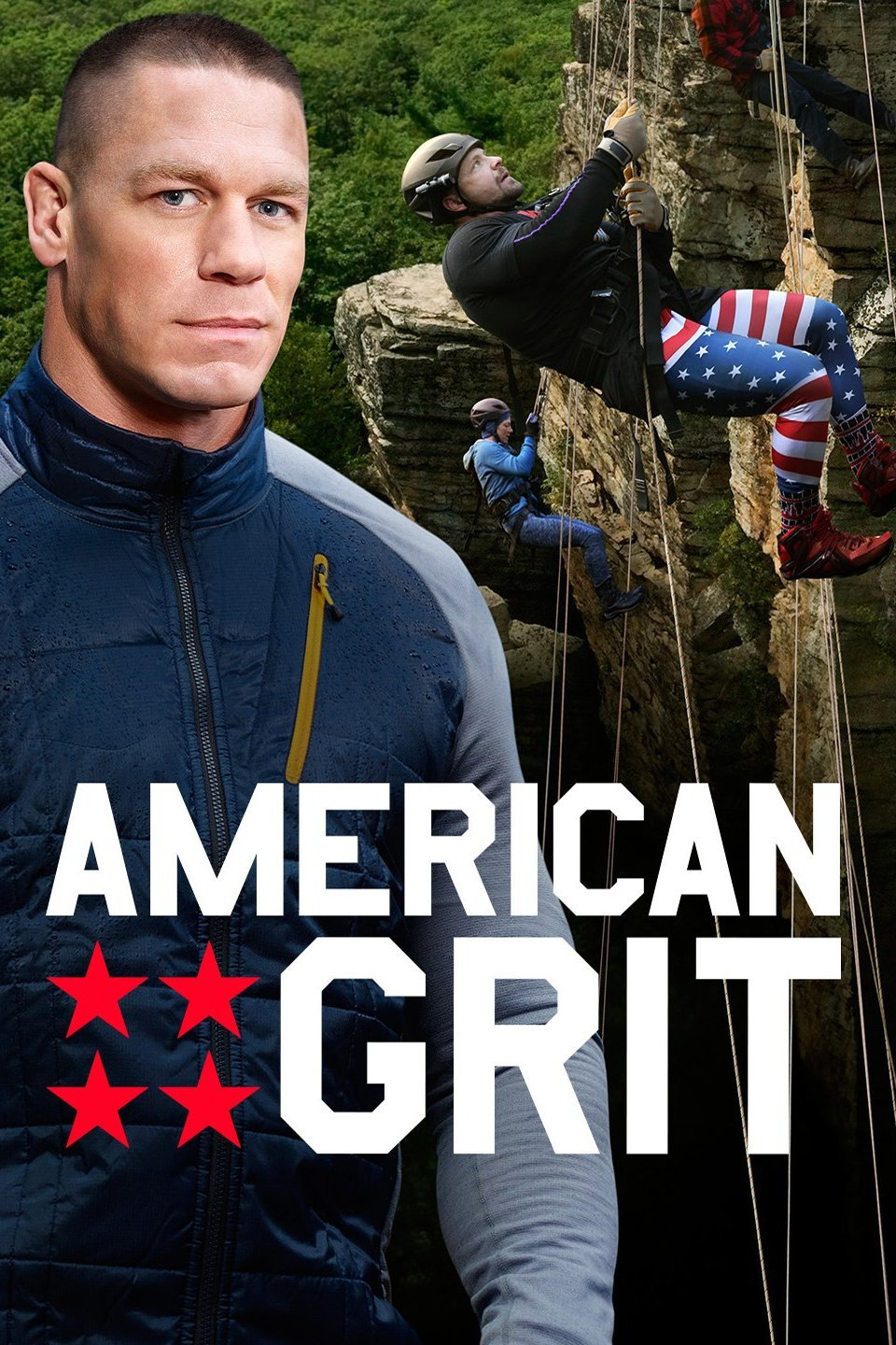 American Grit Season 2 Episode 2 Download HDTV