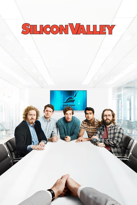 Silicon Valley S03x06 Español Latino 720