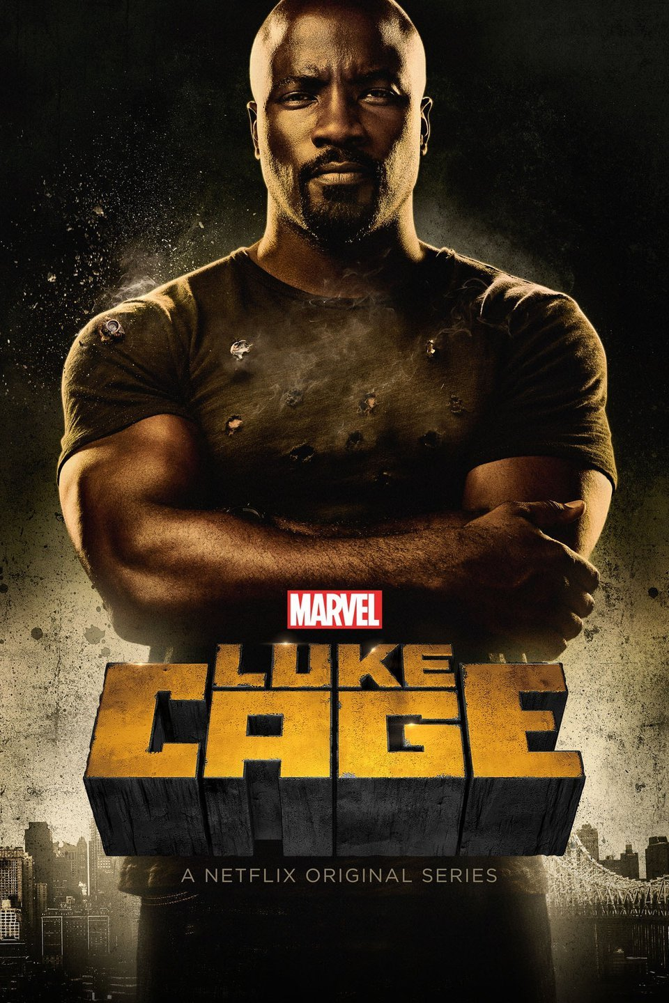 Luke Cage Season 1 Complete Download 720p WEBRip