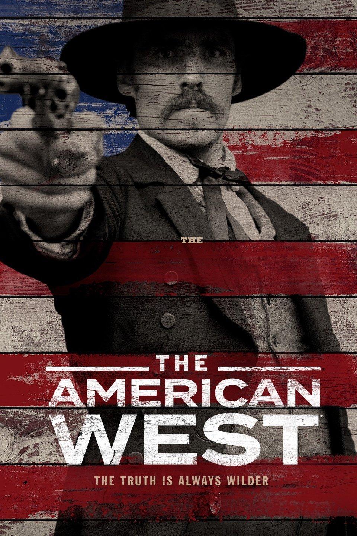американский запад 1 сезон 1