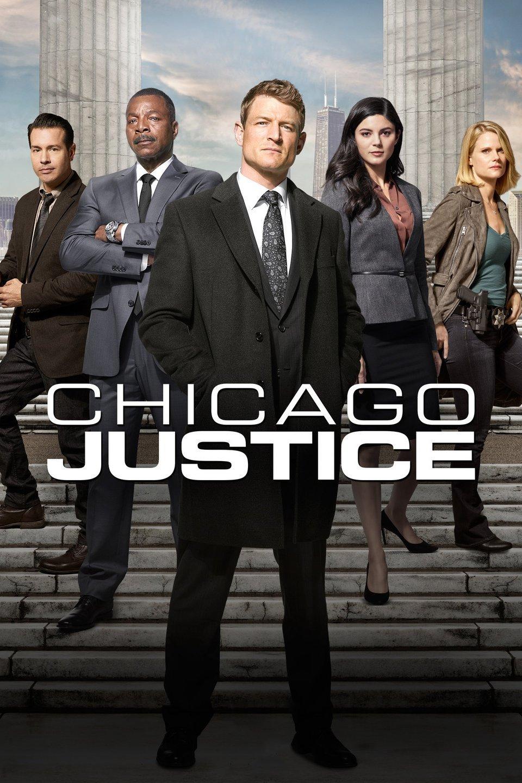 Assistir Chicago Justice 1ª Temporada Episódio 01 – Dublado Online