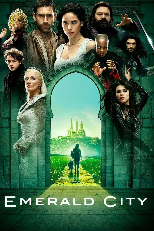 Emerald City Saison 1 Episode 1 Vostfr