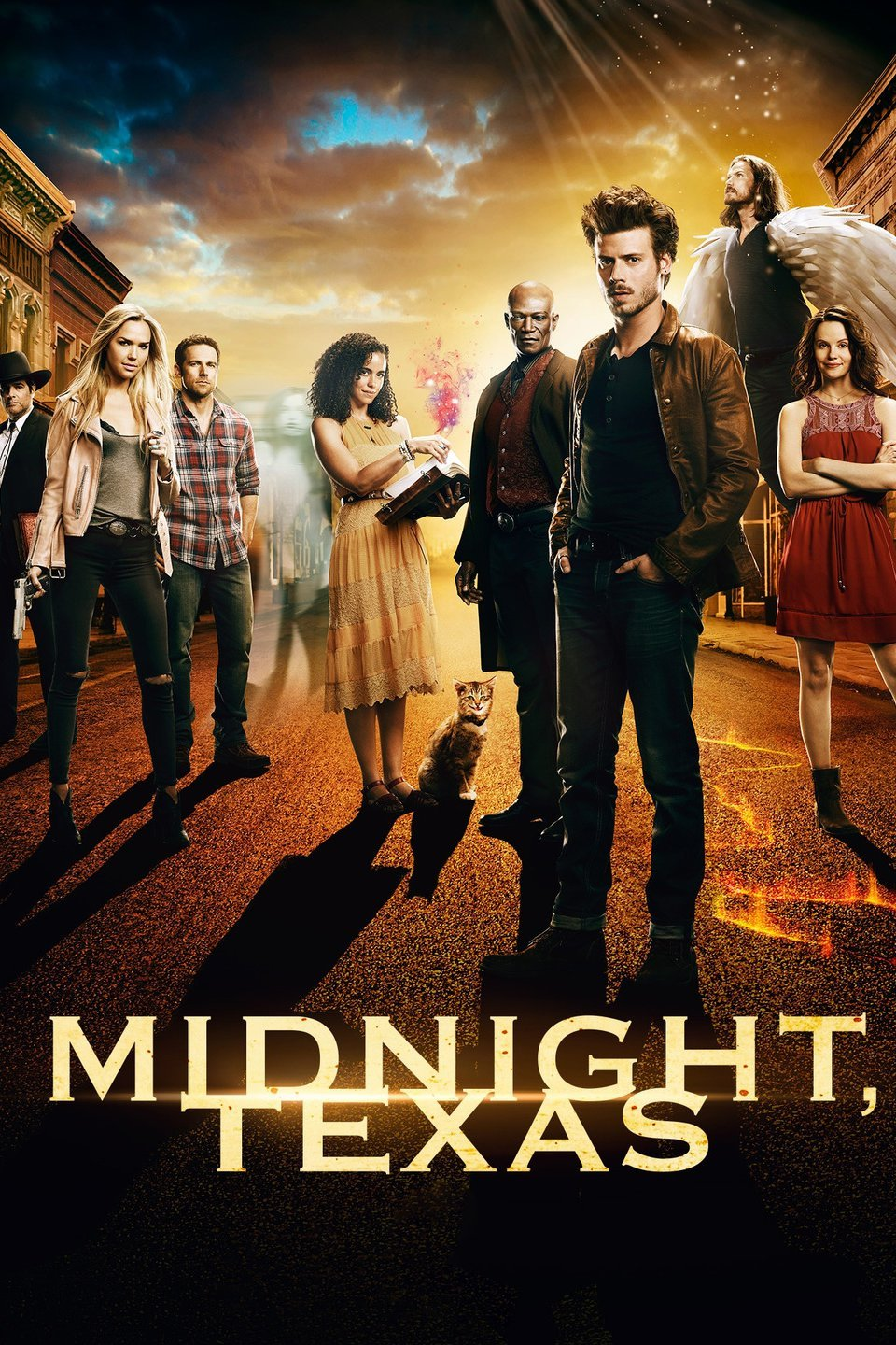 Review: Midnight, Texas