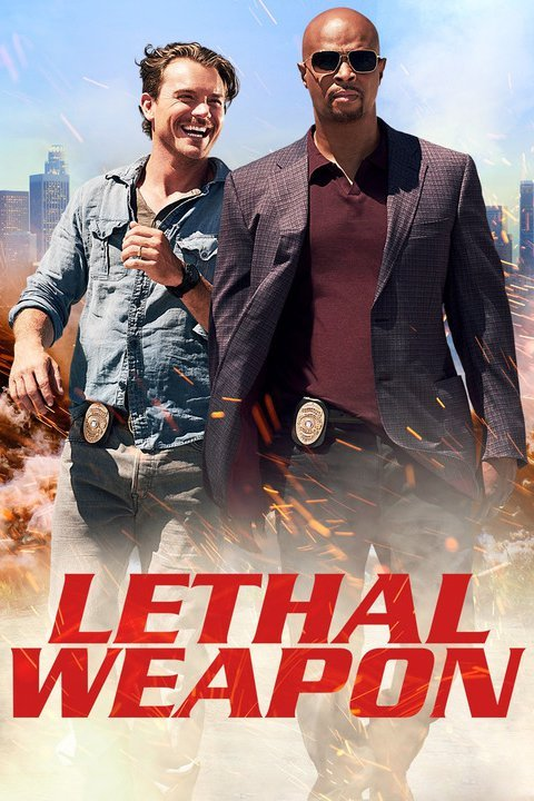 Lethal Weapon Season 1 Complete Download 480p HDTV