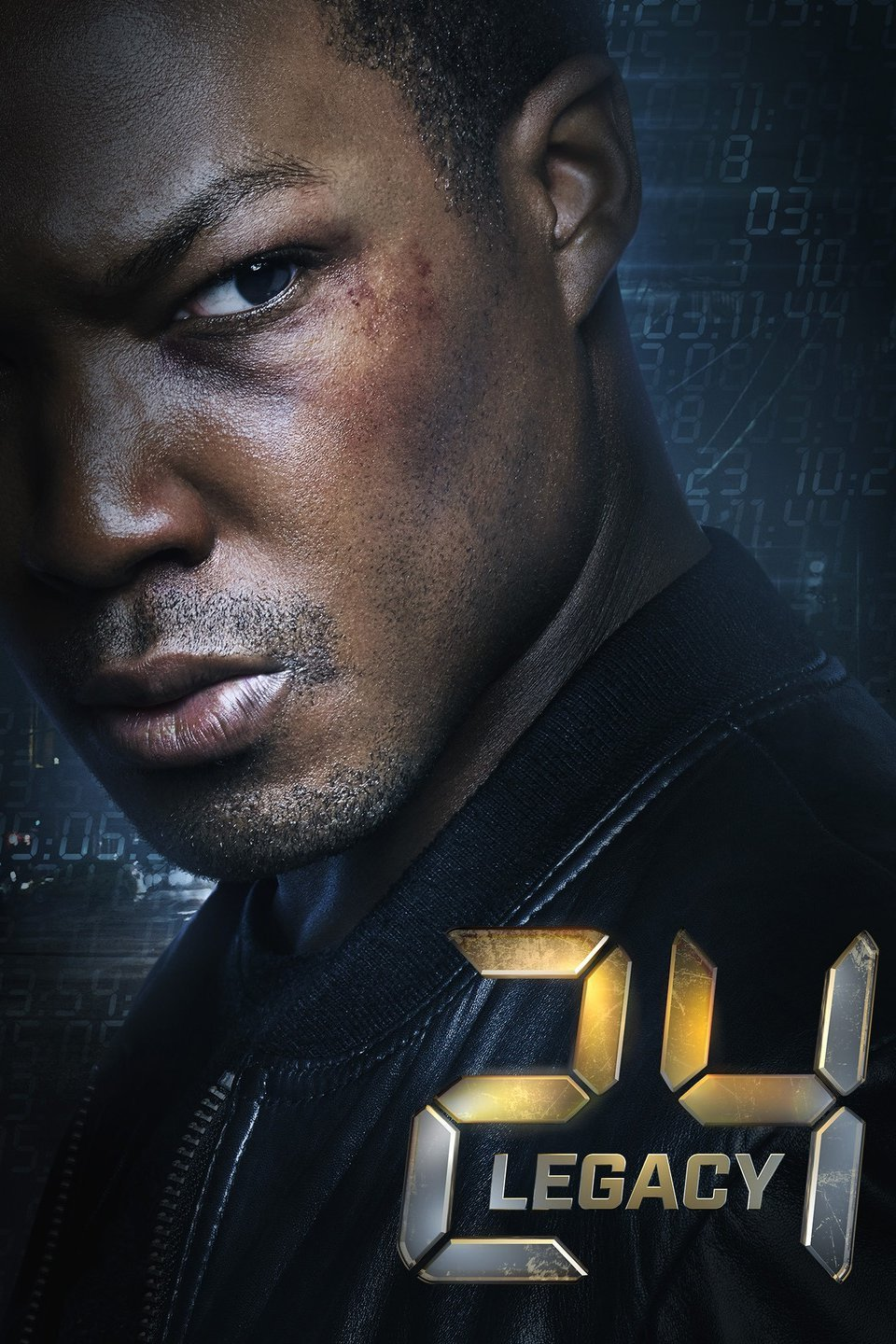 24 Legacy Season 1 Download Complete HDTV Micromkv