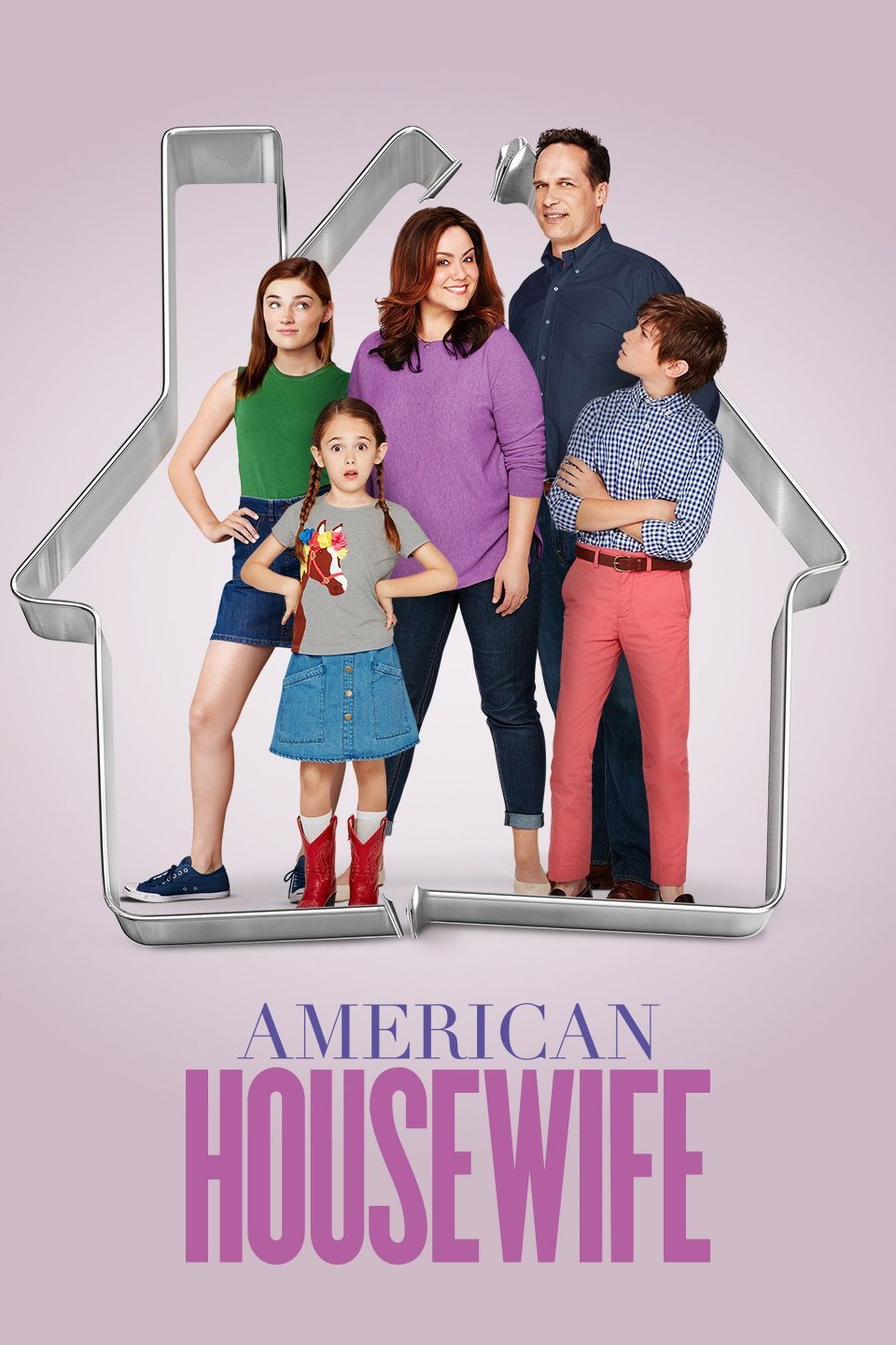 American Housewife Saison 1 Episode 10 Vostfr