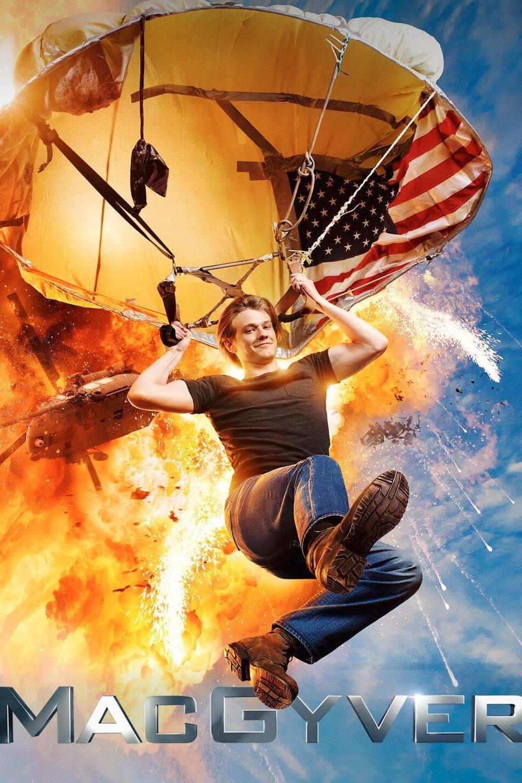 Assistir MacGyver 1ª Temporada Episódio 14 – Dublado Online