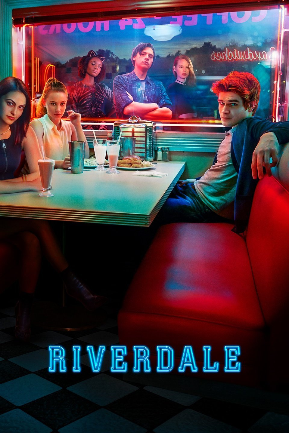 Riverdale Season 1 Episode 10 Download 480p WEB-DL 150MB