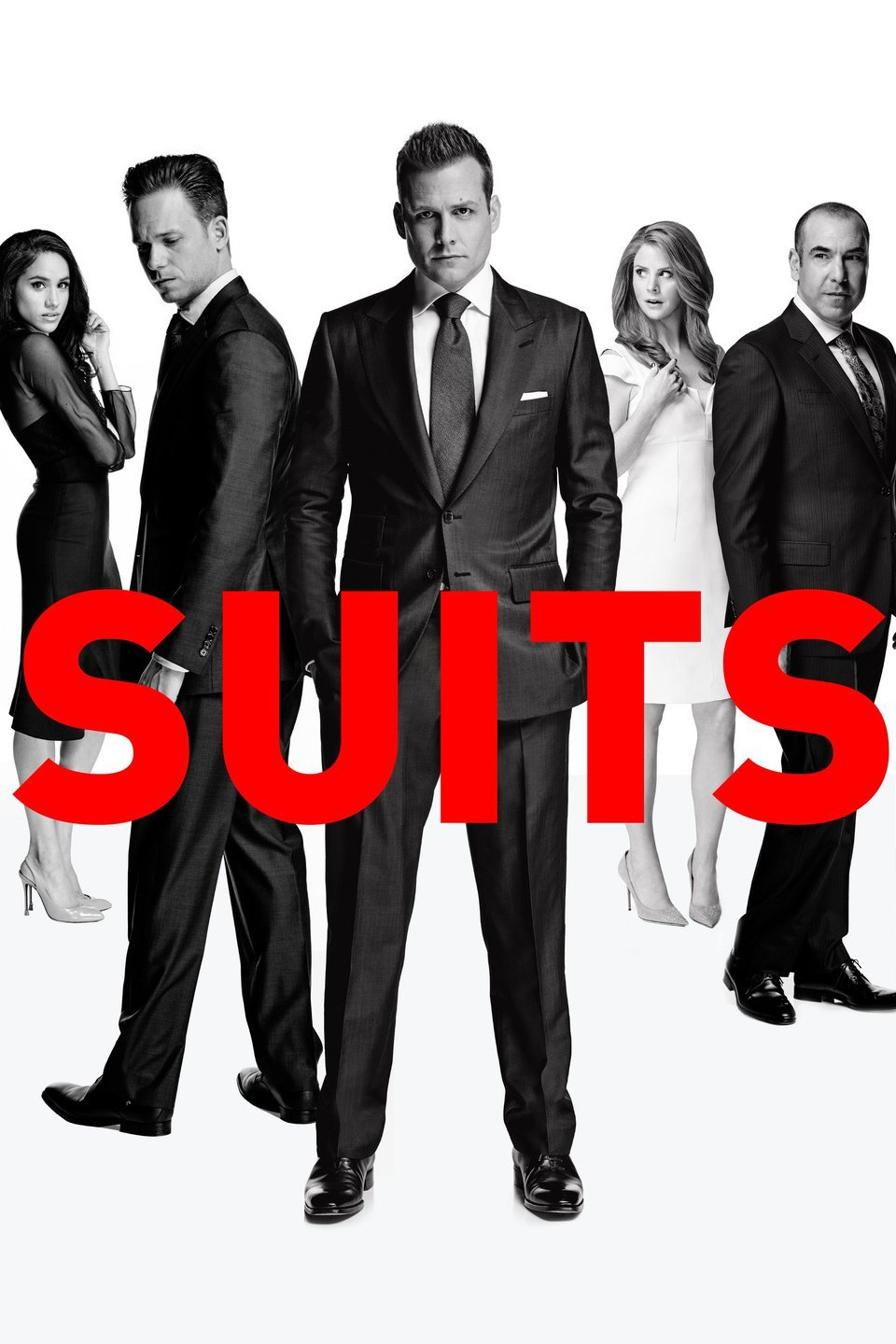 Suits Season 6 S06 720p BluRay 2CH x265 HEVC Complete 1 75GB