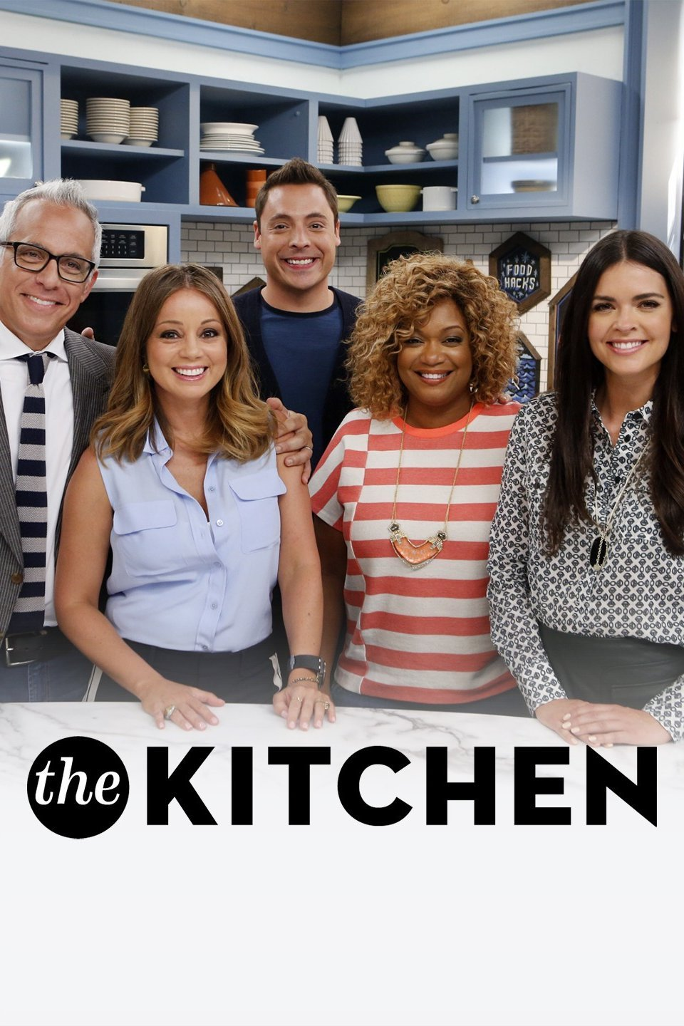 The Kitchen Tv Show The Kitchen Tv Series  Alchetron The Free Social Encyclopedia