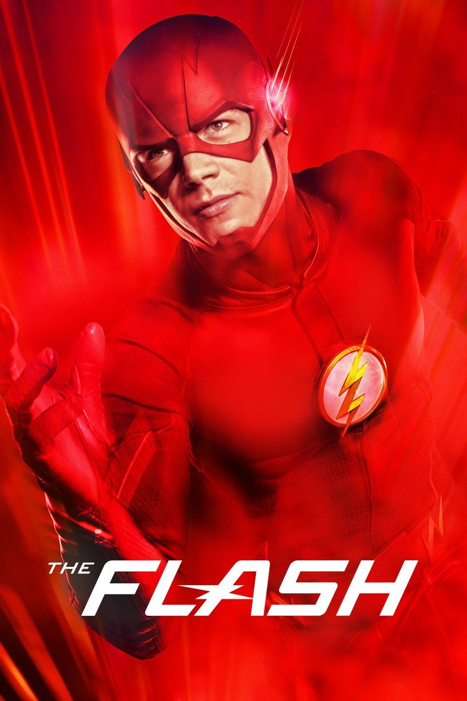 Mitad de tercera temporada de 'The Flash' cancelada