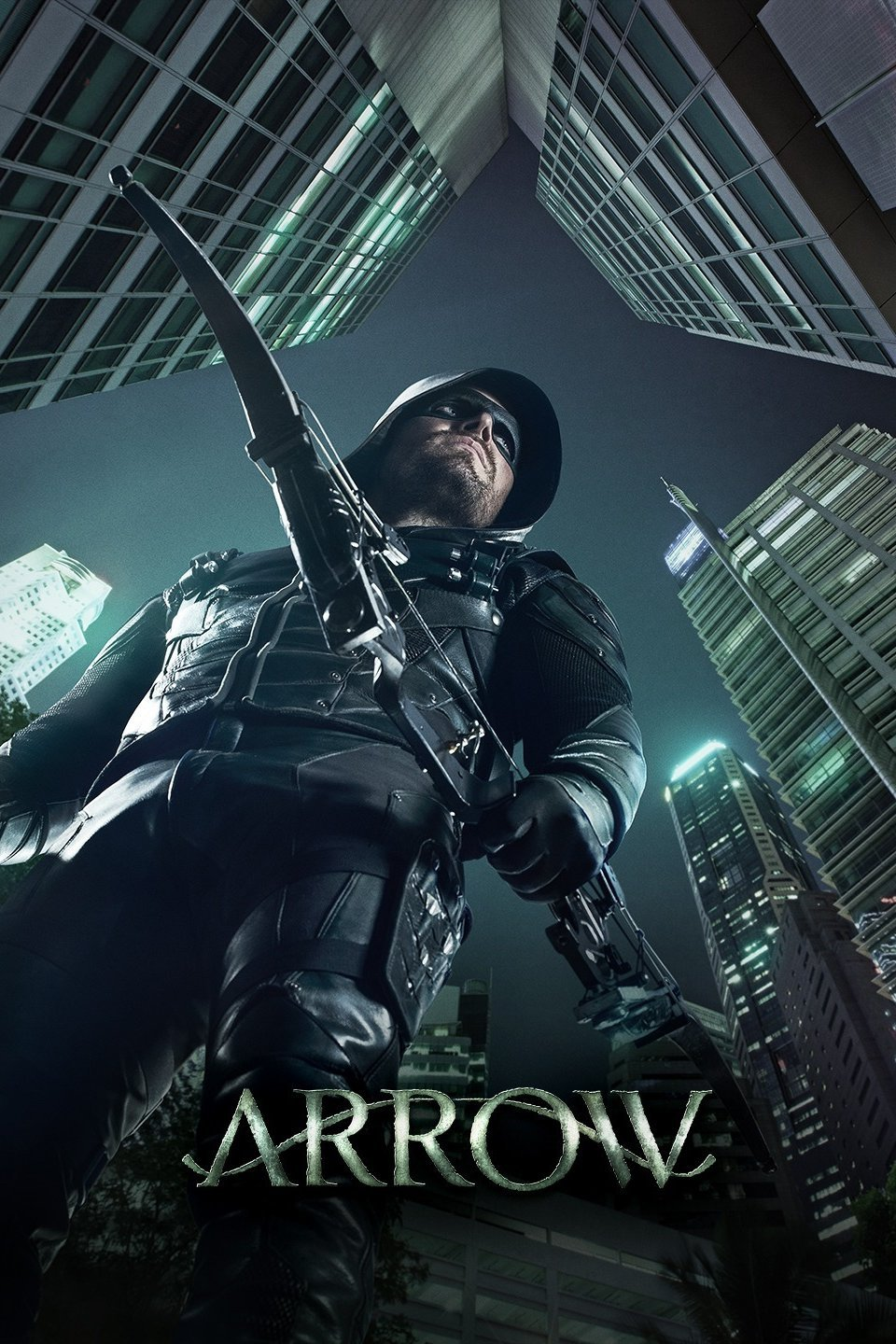 Arrow Season 5 Episode 5 Download WEB-DL