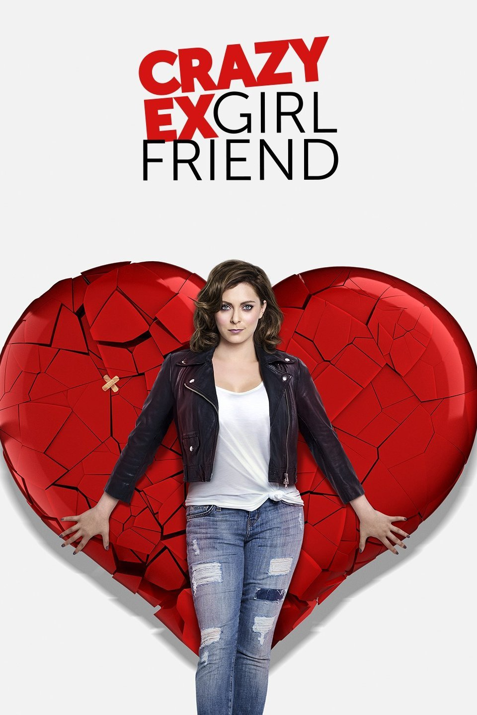 Crazy Ex-Girlfriend Saison 2 Episode 8 Vostfr