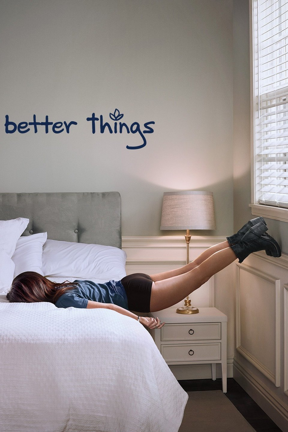 Capitulos de: Better Things