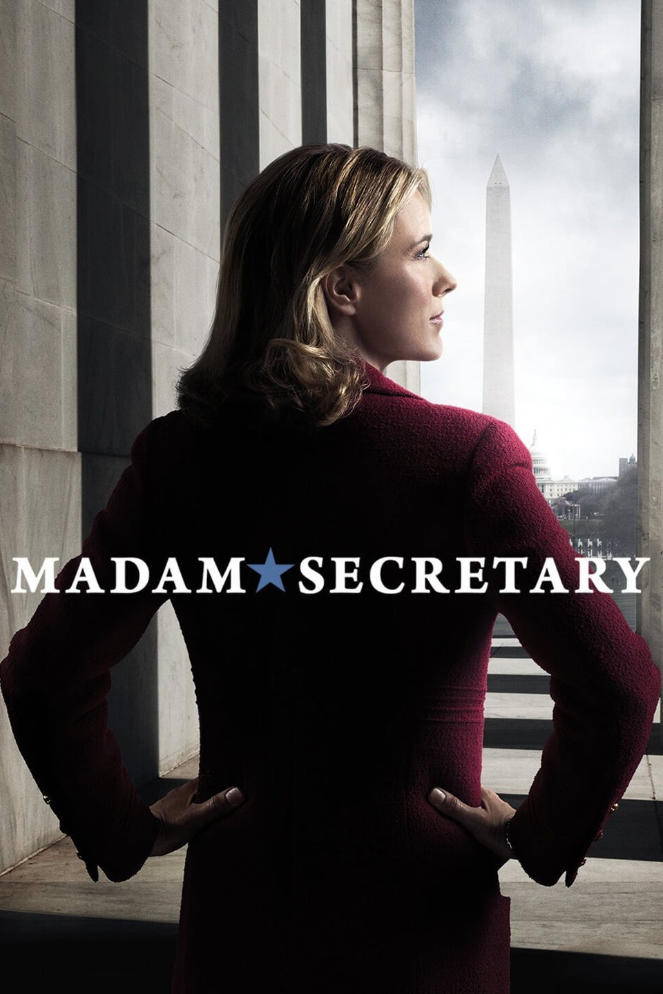 Madam Secretary Saison 3 Episode 12 Vostfr