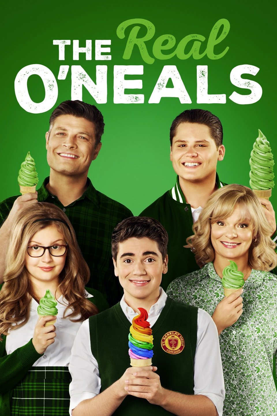 Assistir The Real O'Neals 2ª Temporada Episódio 13 – Dublado Online