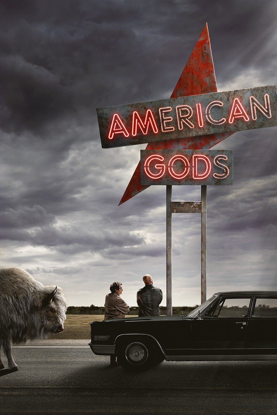Review: American Gods Season One