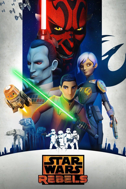 star 4 season download rebels torrent wars