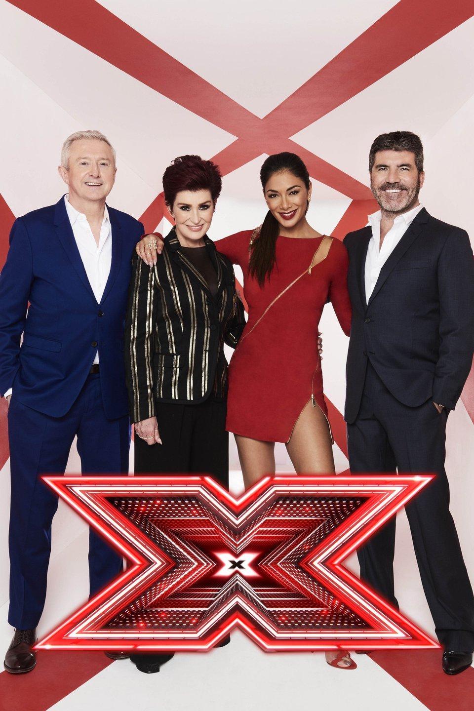 X Factor Season 14 Episode 1 Download HDTV 480p & 720p