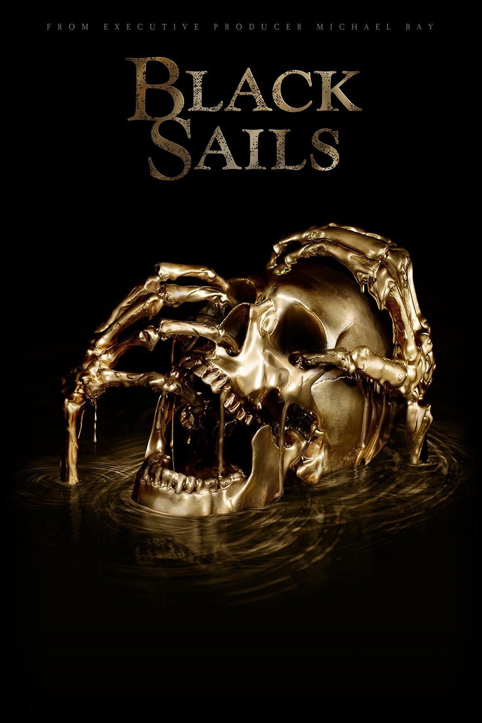 Black Sails Season 1 S01 720p BluRay x265 HEVC Complete Torrent