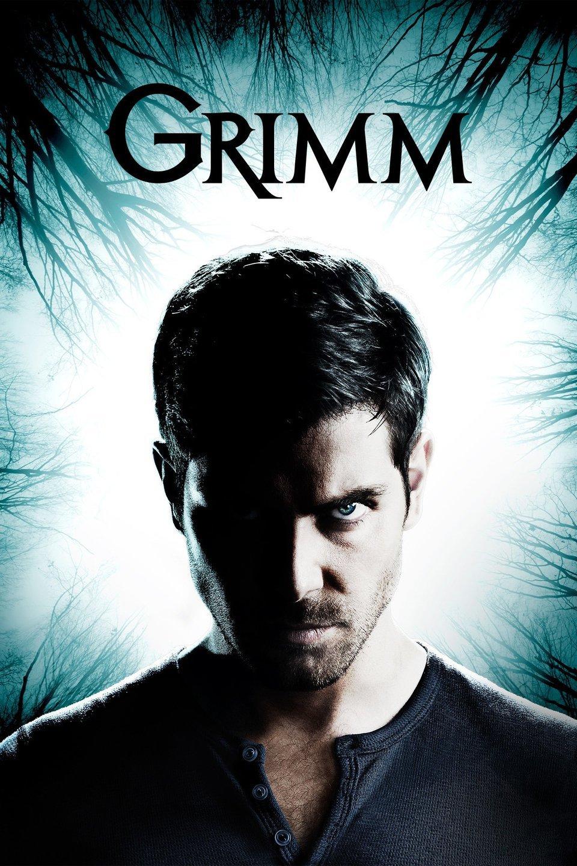 سریال Grimm