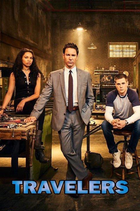Scorpion Season 4 Episode 1 Download HDTV 480p 720p