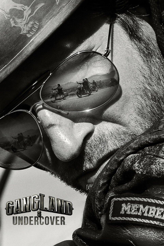 Gangland Undercover Season 2 Complete 480p WEB-DL