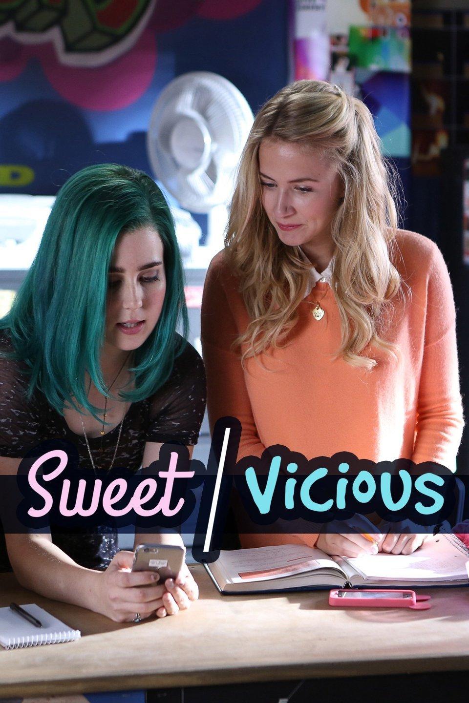 Sweet/Vicious Saison 1 Episode 8 Vostfr