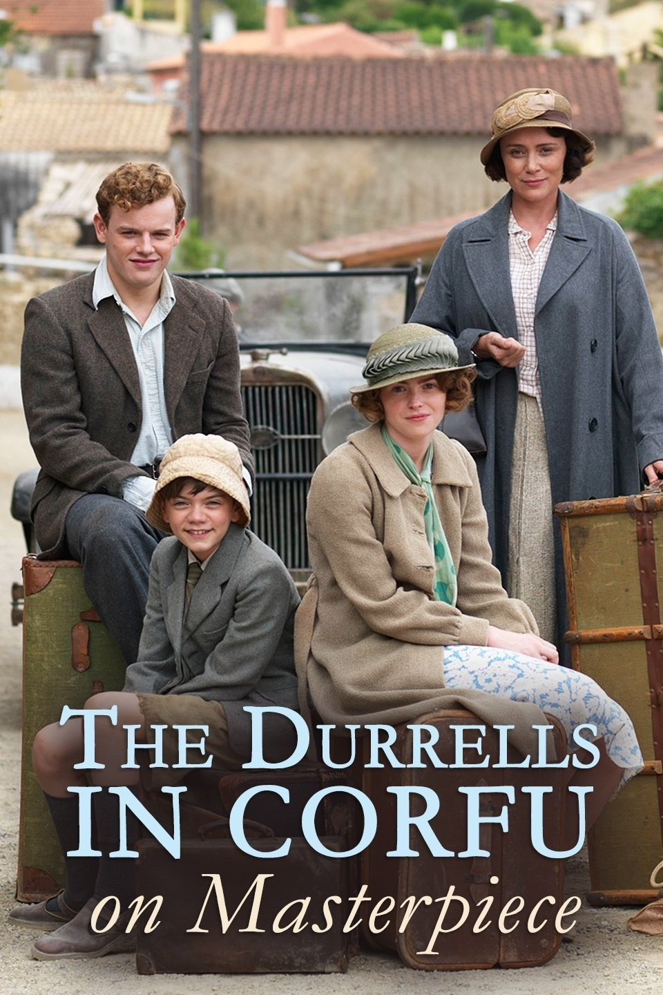 The Durrells Season 2 Episode 1 Download 480p WEB-DL 150MB