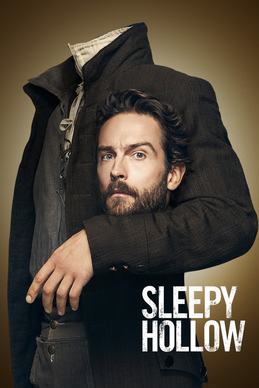 Sleepy Hollow Season 1-Sleepy Hollow 1