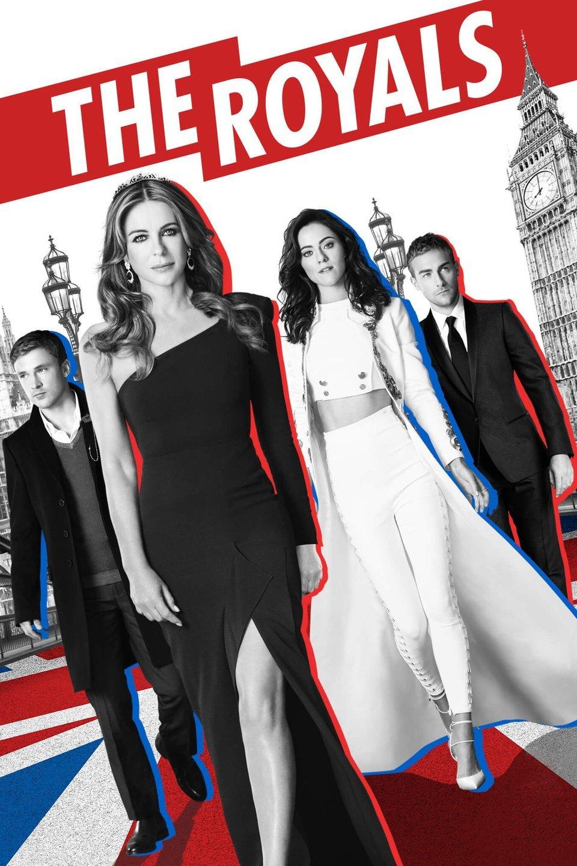 The Royals Saison 3 Episode 1 VostFR
