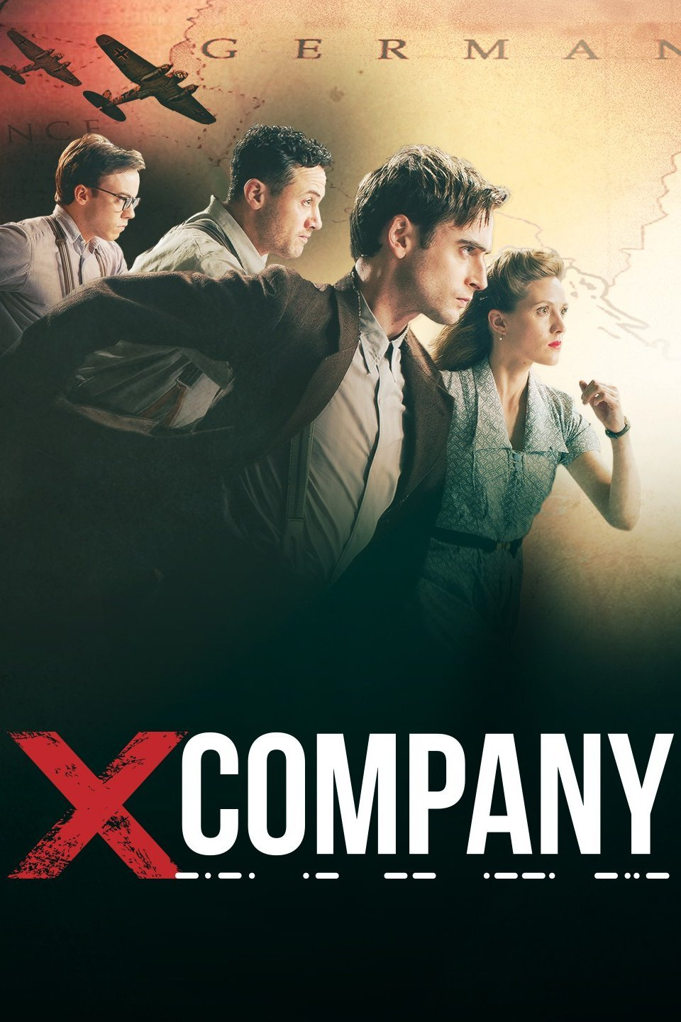 X Company Season 1 Download Complete 480p HDTV
