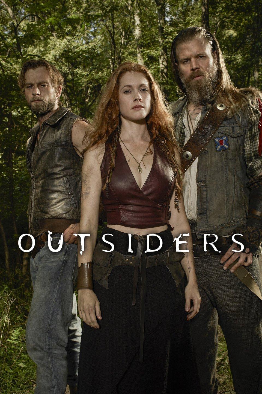 Outsiders Season 2 Download Episode 5 WEB-DL