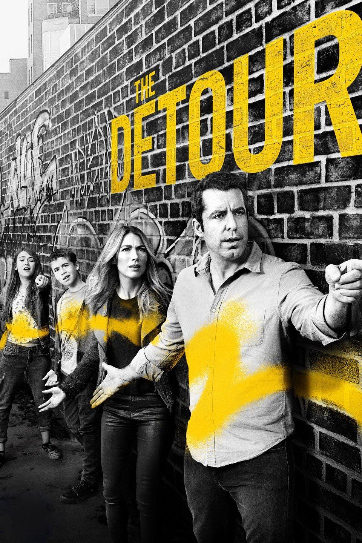 Assistir The Detour 2ª Temporada Episódio 02 – Dublado Online
