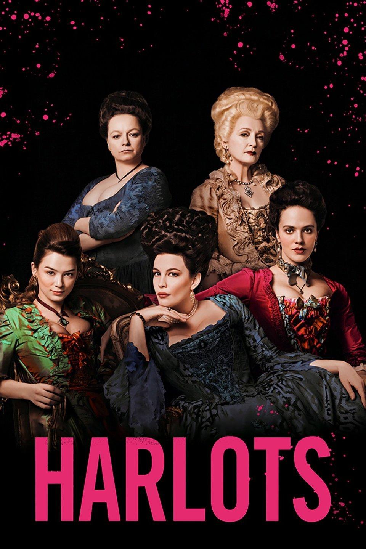 Harlots 2x05 Espa&ntildeol Disponible