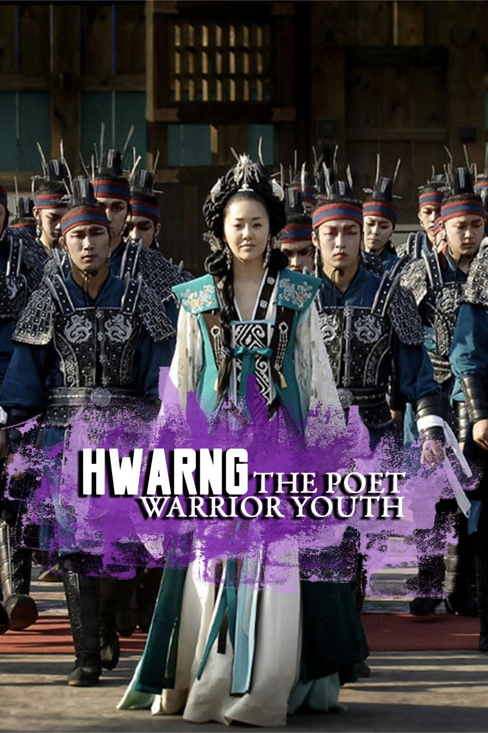 Image result for Hwarang The Beginning