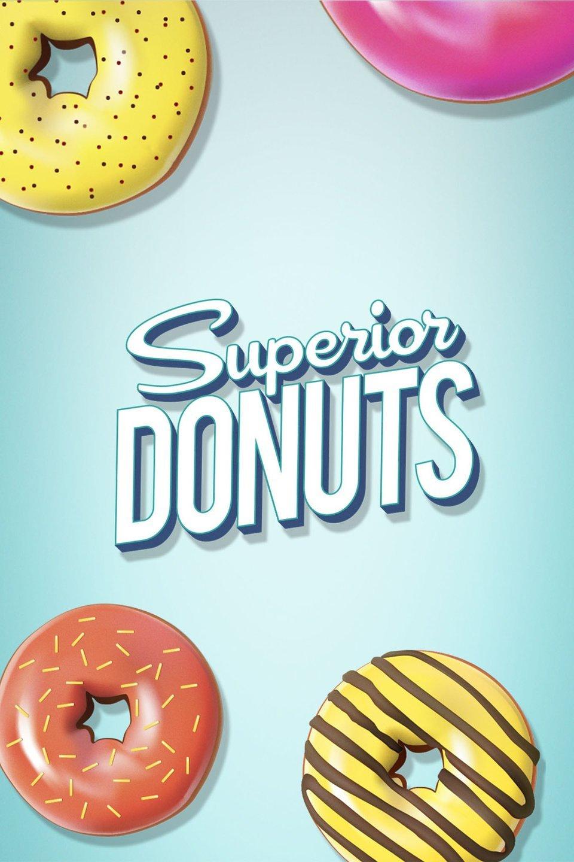 Assistir Superior Donuts 1ª Temporada Episódio 05- Dublado Online