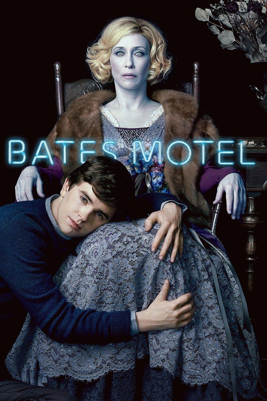 Bates Motel Season 5 Episode 1 Download WEB-DL