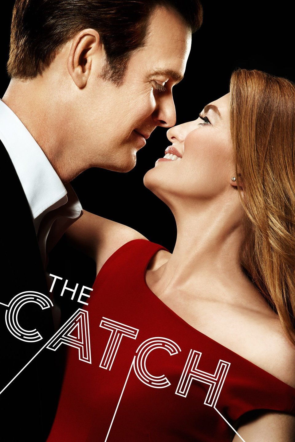 The Catch Season 2 Episode 9 480p WEB-DL 150MB