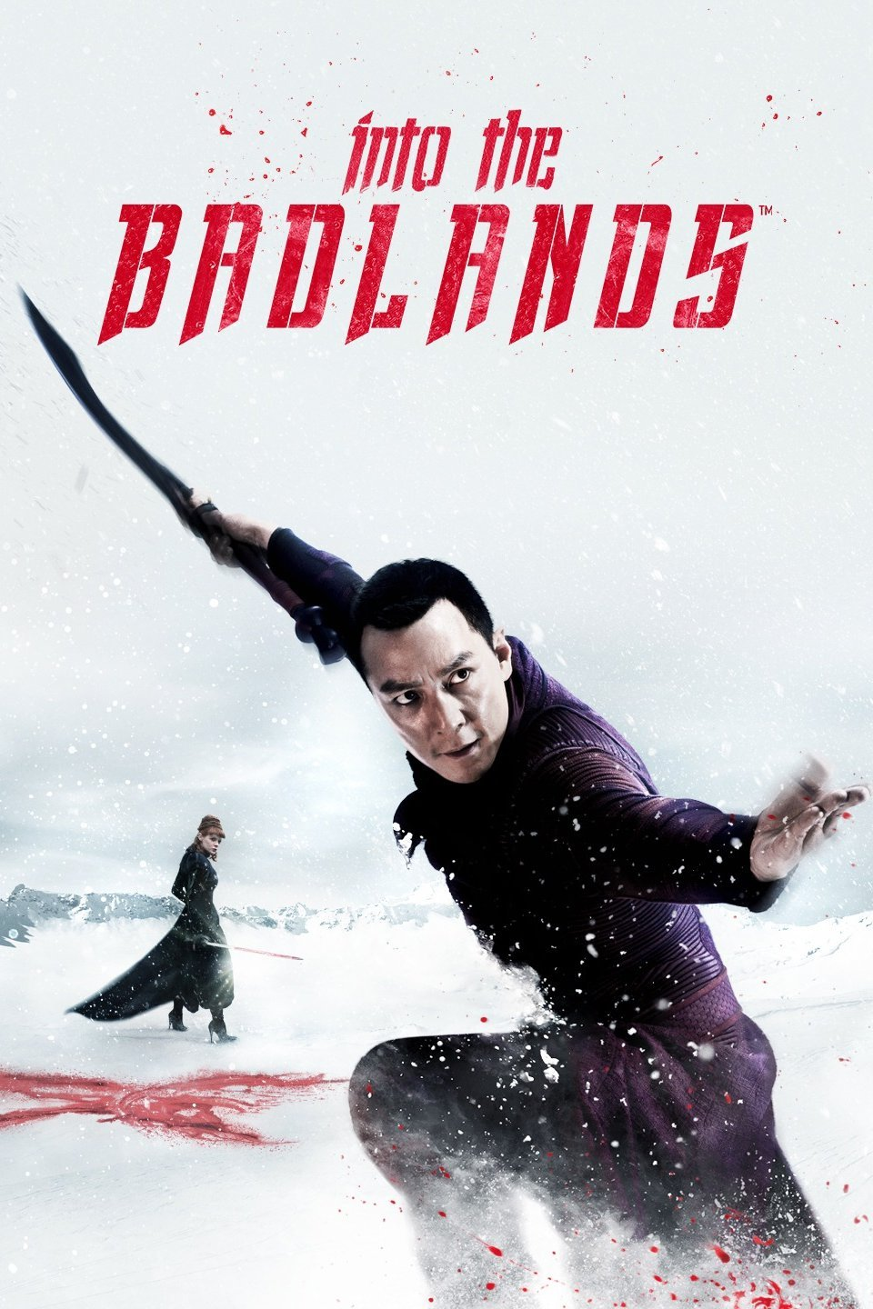 Into the Badlands Season 2 Episode 5 480p WEB-DL 150MB