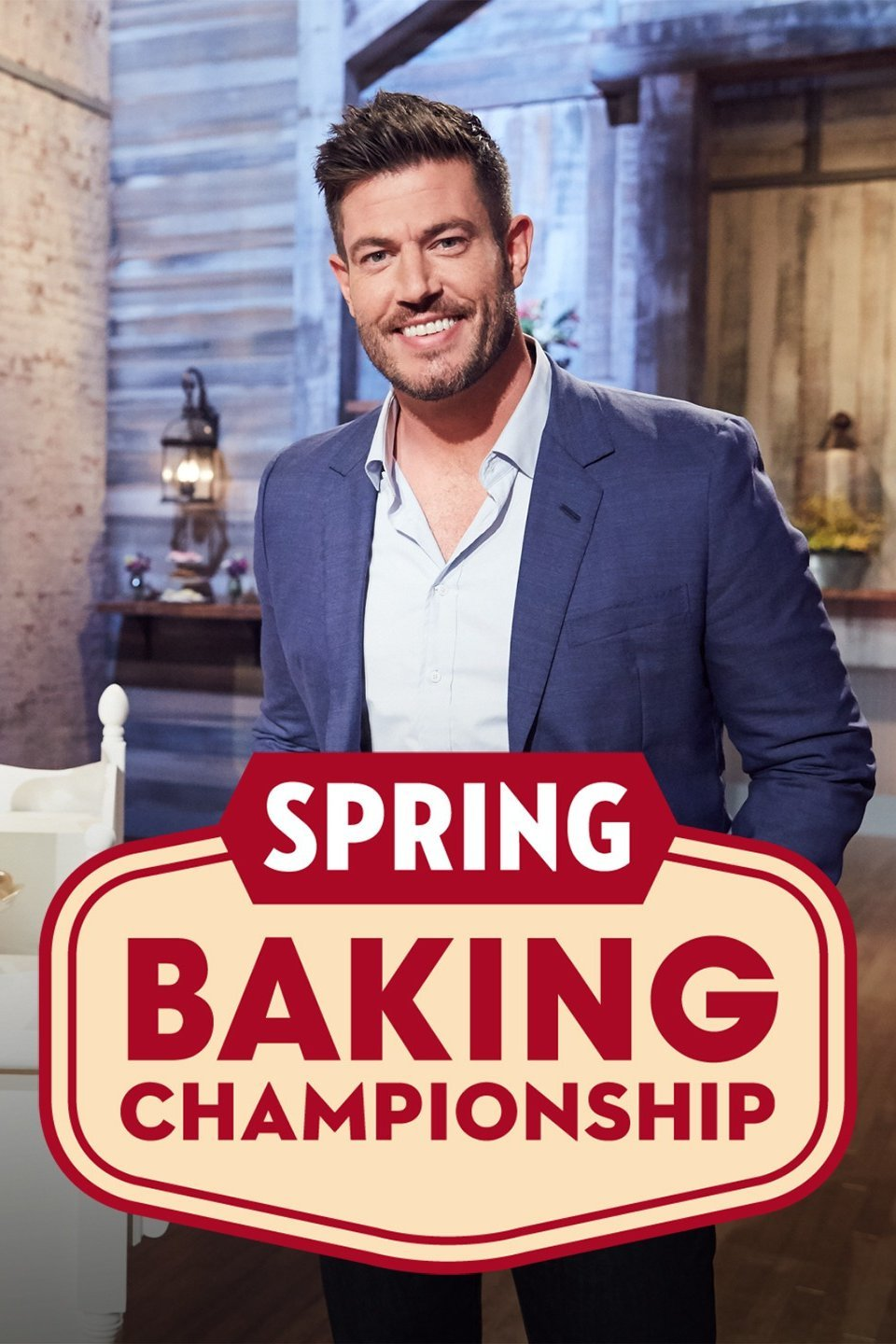 Spring Baking Championship - Alchetron, the free social encyclopedia