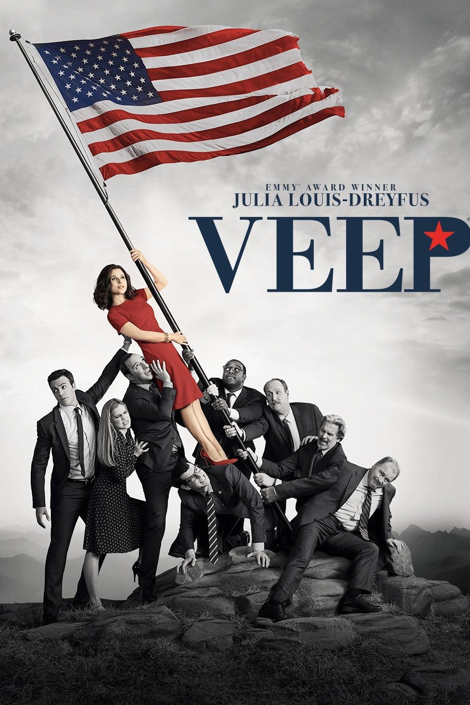 Veep Season 6 Episode 2 Download 480p WEB-DL 150MB