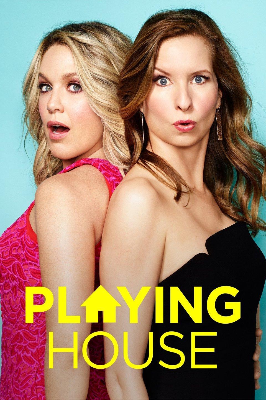 Playing House Season 3 Episode 2 Download HDTV 480p & 720p