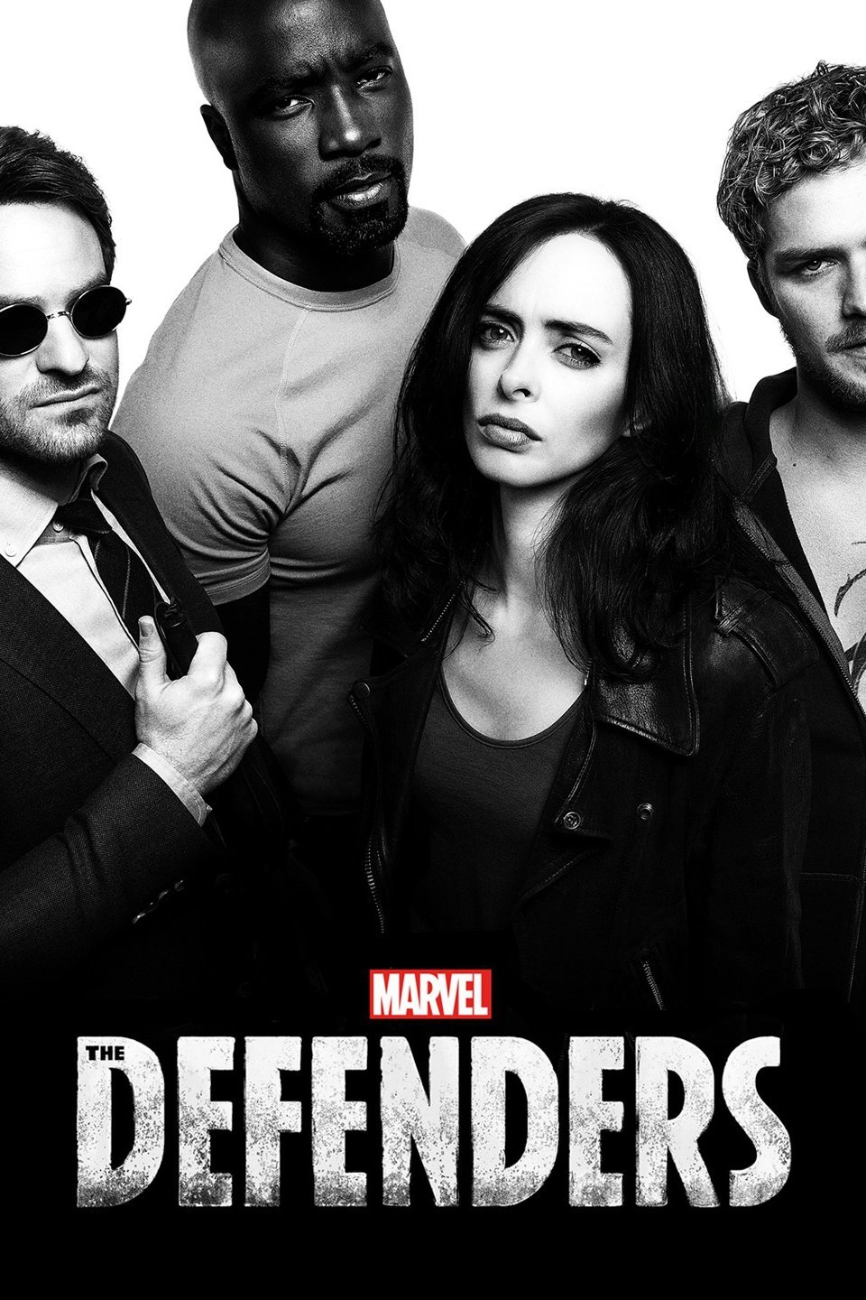 The Defenders Season 1 Complete Download 720p WEBRip