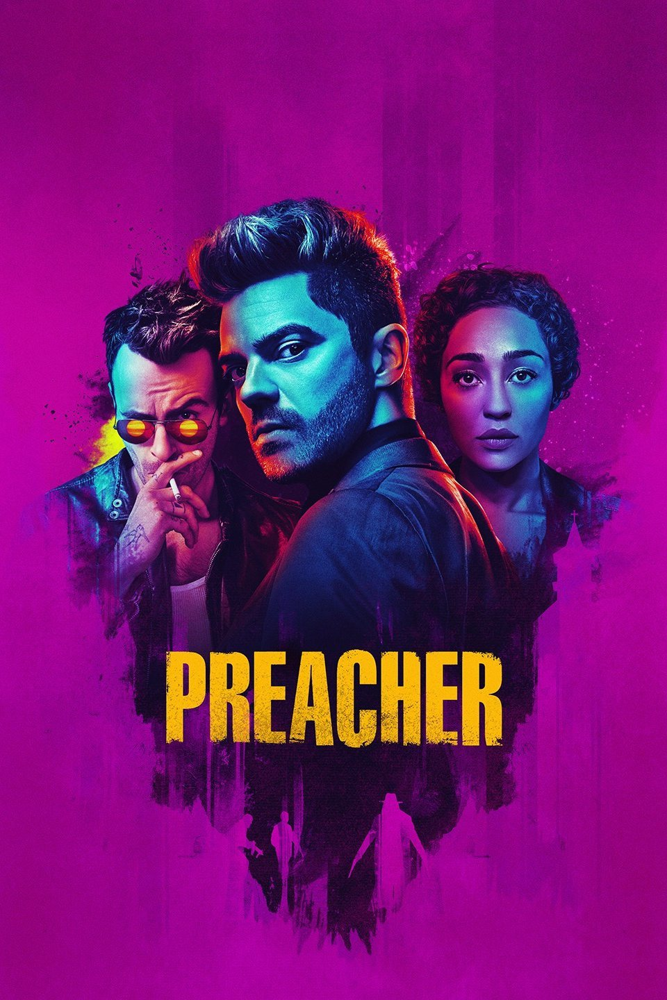 Preacher Season 2 Episode 1 Download HDTV 480p & 720p